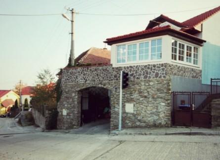 Rodinný dom v krásnom okolí