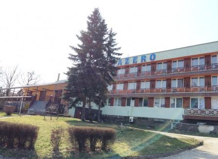 Wellness hotel Jazero