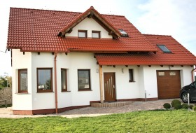 4-izbový rodinný dom 2km od Bratislavy-Čierna Voda