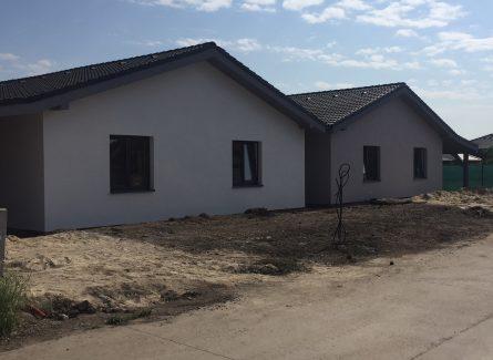 4 izbový dom za 135000 tis v obci Oľdza
