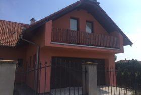 Dvojgeneračný dom Hamuliakovo